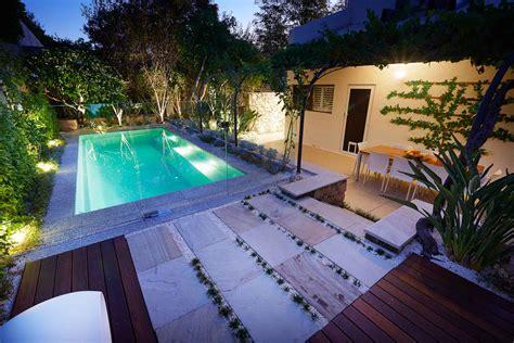 benefits    ground pool