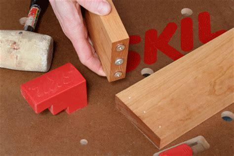 dowel joints  woodworking blog  plans