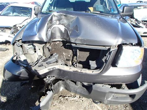 used parts 2004 ford expedition 4x4 5 4l v8 4r75w auto