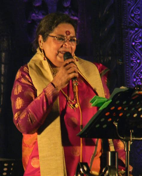 usha priyamvada biography in hindi usha uthup wikipedia