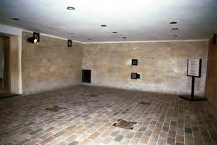 a gas chamber at dachau yes for mass murders no because