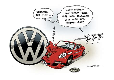 Vw Porsche Bernahme porsche vw 220 bernahme by schwarwel business