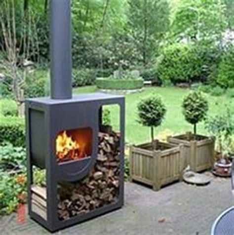 Garden Wood Burner Wood Burners On Wood Burning Stoves Stove And