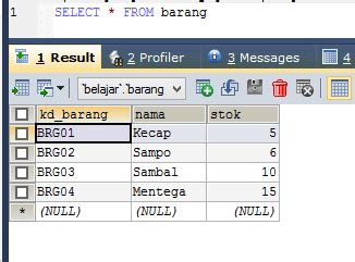 membuat trigger di mysql xp cara membuat trigger di mysql tutorial koding
