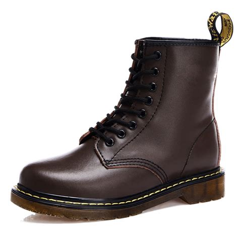 dr martin boots winter boots 2015 new autumn dr genuine leather martin