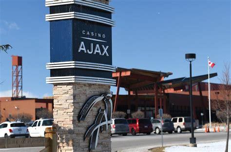 ajax downs   slots  deal reached  ontario
