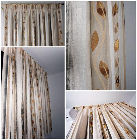 tende stile contemporaneo foto stile contemporaneo di scaglione tendaggi 65261