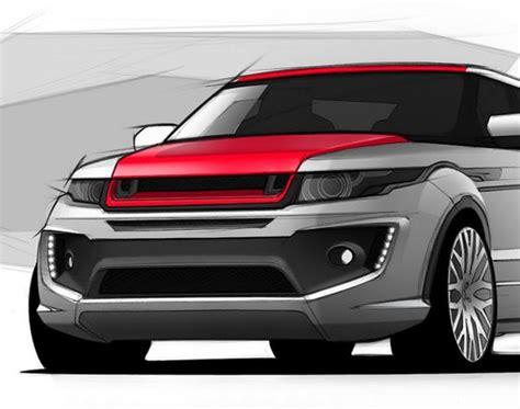 range rover sketch range rover evoque concept design sketches