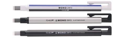 Dijamin Eraser Mono Zero tombow mono zero eraser shop j subculture