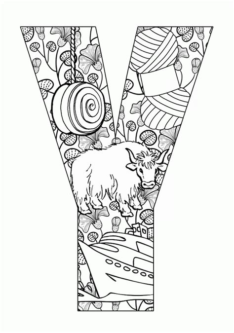 coloring pages of things coloring page things that start with n az coloring pages