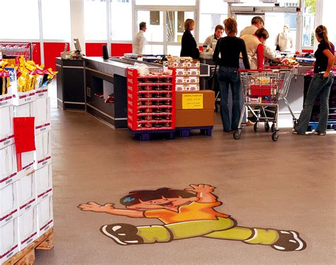 grocery store flooring floors for grocery marts silikal