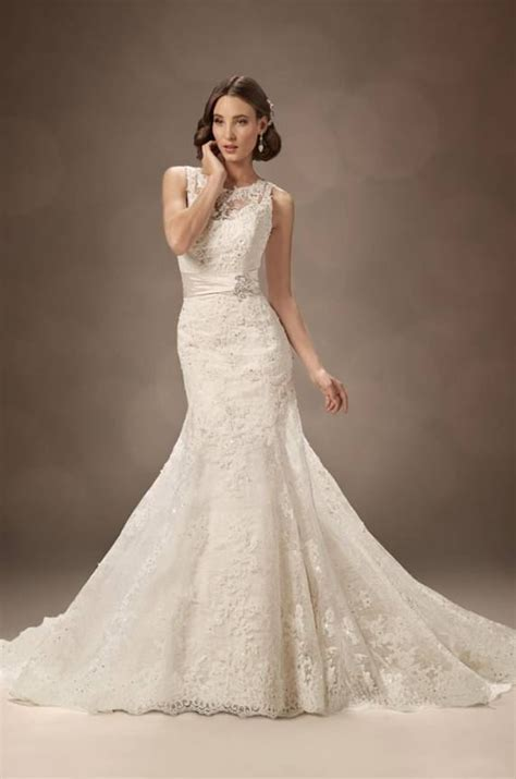 Jean Millar Bridal Salon   Wedding Dresses   Easy Weddings
