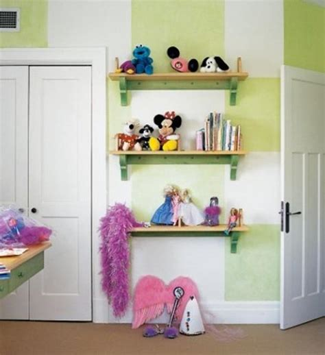kids bedroom shelves wall shelves design white wall shelves for kids room