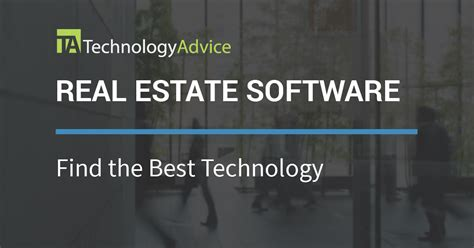 best real estate software 2017 s best real estate software technologyadvice
