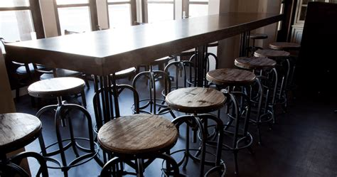 bar high top tables best 25 bar tables ideas on pinterest table and stools