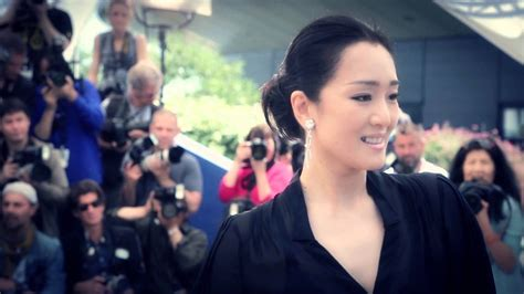 to gong li on 50th birthday the experience