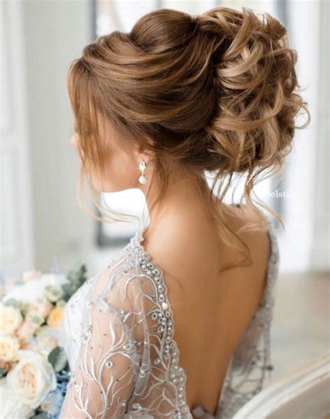 Beautiful Wedding Hairstyles For Hair by Beautiful Wedding Hairstyles Hair Bridal Hairstyle
