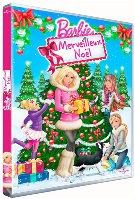 film barbie merveilleux noel streaming dvd barbie merveilleux no 235 l film dvd barbie merveilleux