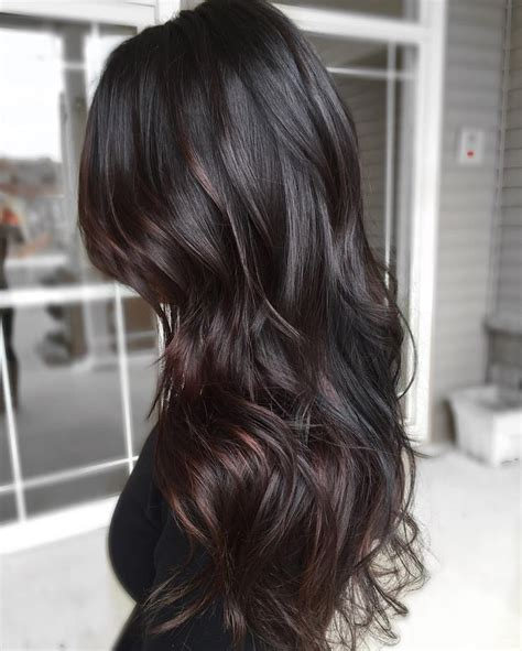 Ombre Hair Tutorial For Black Hair Hair by 25 Best Ideas About Highlights Black Hair On