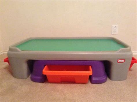 tikes activity table tikes activity table for sale