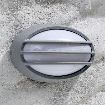 apliques homecenter aplique exterior tortuga gris 1 luz 40w homecenter co