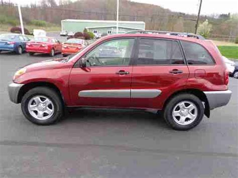 automobile air conditioning service 2005 toyota rav4 engine control find used 2005 toyota rav4 2 4l 4 cylinder awd automatic 1 owner carfax certified video in