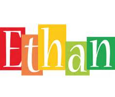 ethan logo name logo generator smoothie summer