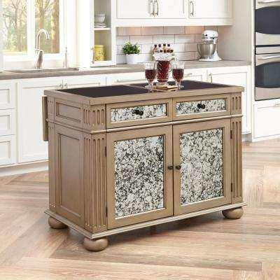 Granite Top Island Kitchen Table by Kitchen Islands Carts Islands Amp Utility Tables The