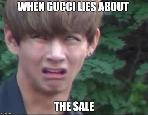 Derp Face Meme Generator - image tagged in taehyung derp face imgflip