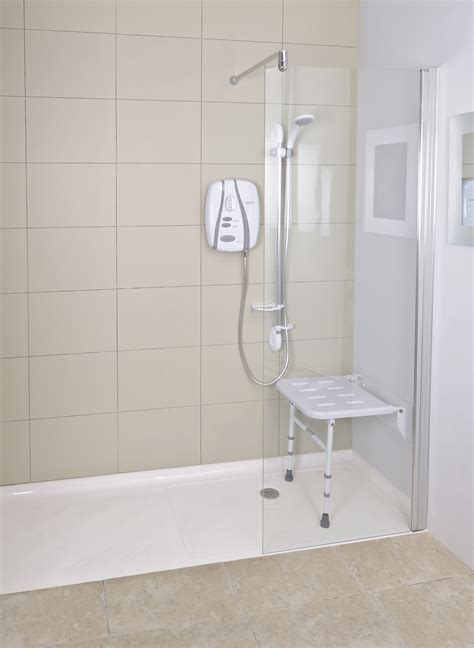 Bathroom Designs For The Elderly by Bathroom Showers For Elderly Home Interior Decor Home