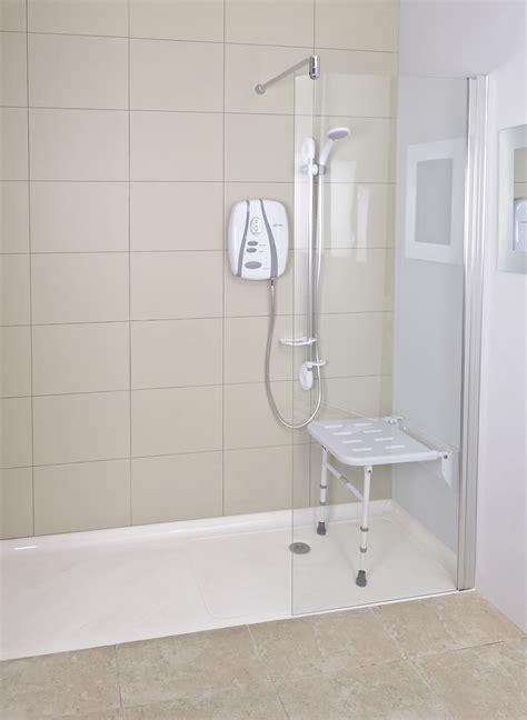 Walk In Showers For The Elderly