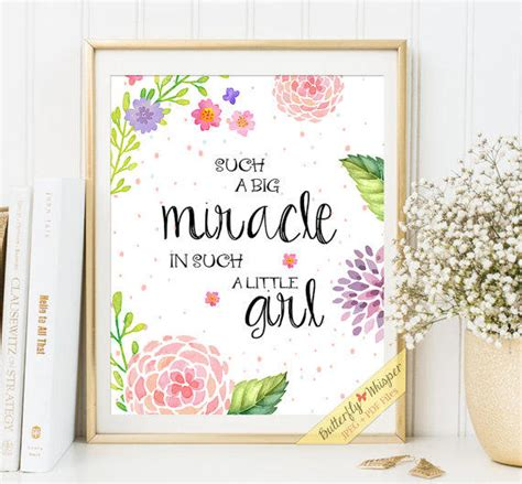 Home Decor Stores San Antonio nursery print quote art baby girl wall from