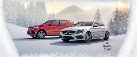 Mercedes Lease Program by Updated Mercedes Lease Programs For December 2015