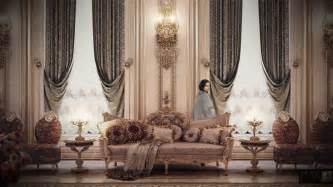 French Design 5 Luxurious Interiors Inspired By Louis Era French Design