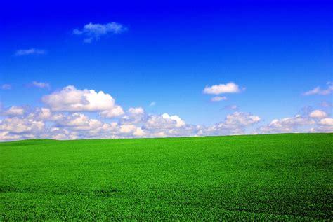 wallpaper of green fields desktop wallpaper green fields blue skies flickr