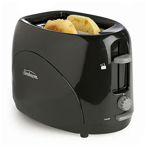 big lots kitchen appliances sunbeam 174 2 slice toaster big lots