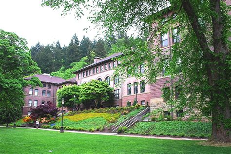 Wwestern Washington Mba by Western Washington Sat Scores Admit Rate