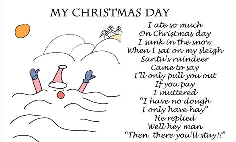 christmas rhyme quote beautiful poems