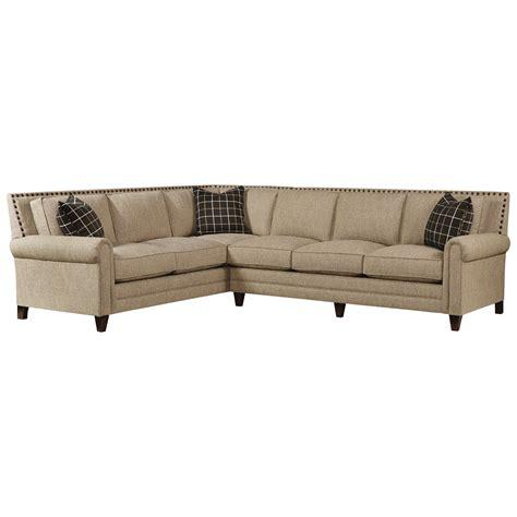 bassett hudson sofa bassett hudson sofa bassett custom upholstery loft