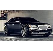 Chrysler 300 2019  Best New Cars For 2018