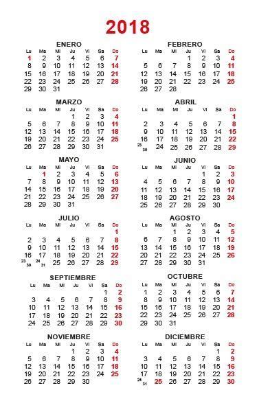 gua de bolsillo para calendario de bolsillo a 241 o 2018 digital bs 60 000 00 en mercado libre