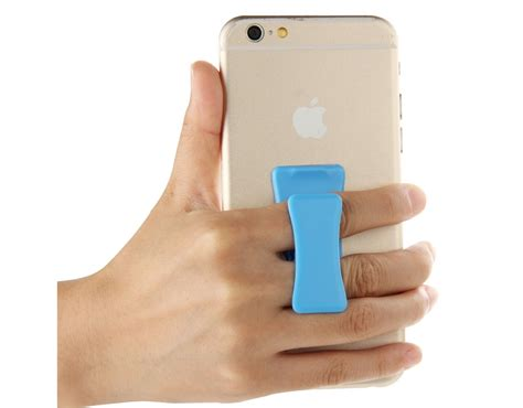 phone grip new finger grip phone holder desk stand for mobile phones
