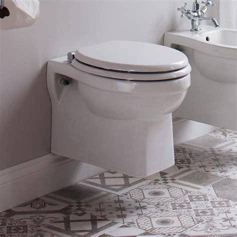 Wall Hung Toilet Bowl Ideas Burlington Wall Hung Toilet Wall Hung Toilets Sanctuary Bathrooms