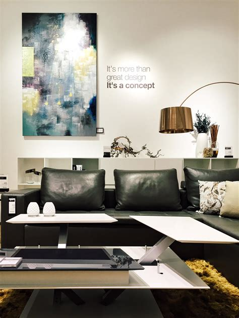 Bo Concept by Beyond Design The Boconcept Experience A Noted