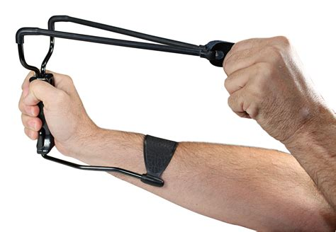 Kavia Top 1 bone collector kavia elite professional sport slingshot