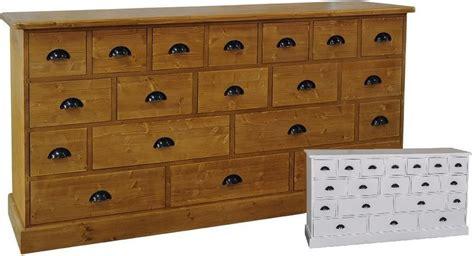 commode mercerie meuble bois massif pas cher sur mesure meuble bois