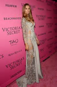 Victoria s secret after party angels dresses give us serious