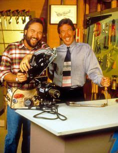 cast of home improvement on home improvement