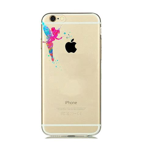 Disney Premium Soft Jellycase Iphone 5 6 6 7 7 Iphone 5 5s 6 6 watercolour disney characters tpu gel back for iphone 7 iphone 6s 6 ebay