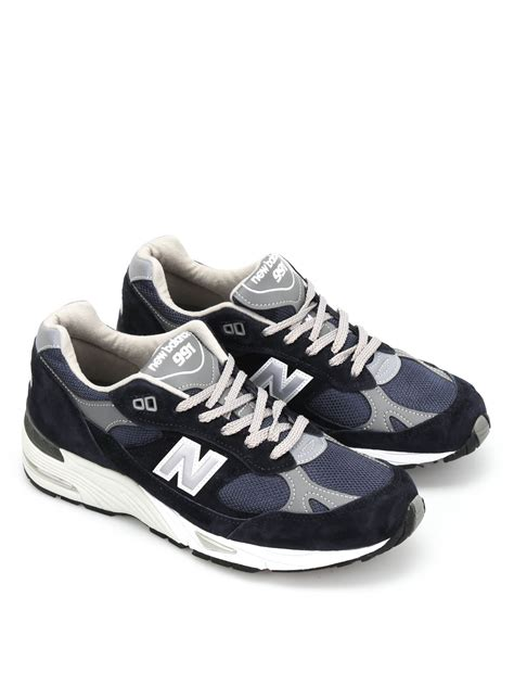 suede running shoes 991 suede running shoes by new balance trainers ikrix
